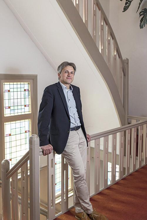 Christiaan Plaat
